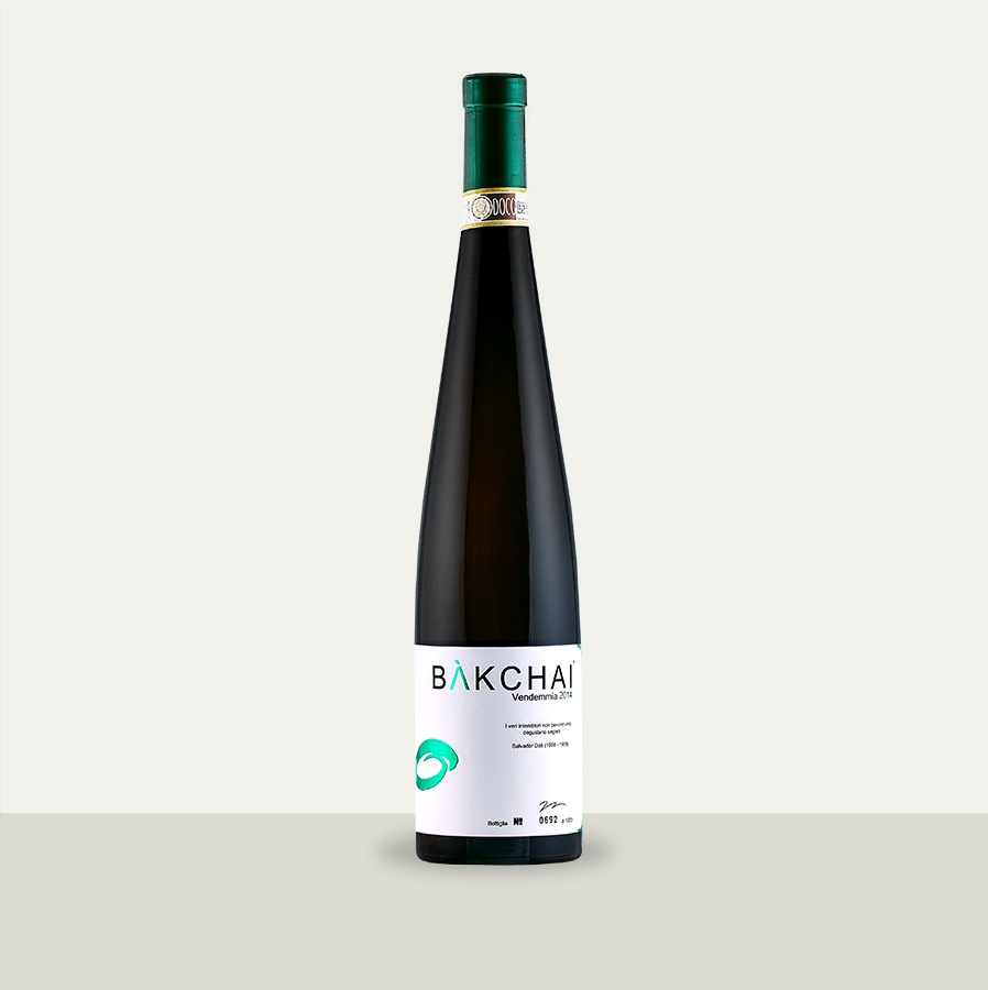 Backai - I nostri Vino - Vigneti Bonaventura