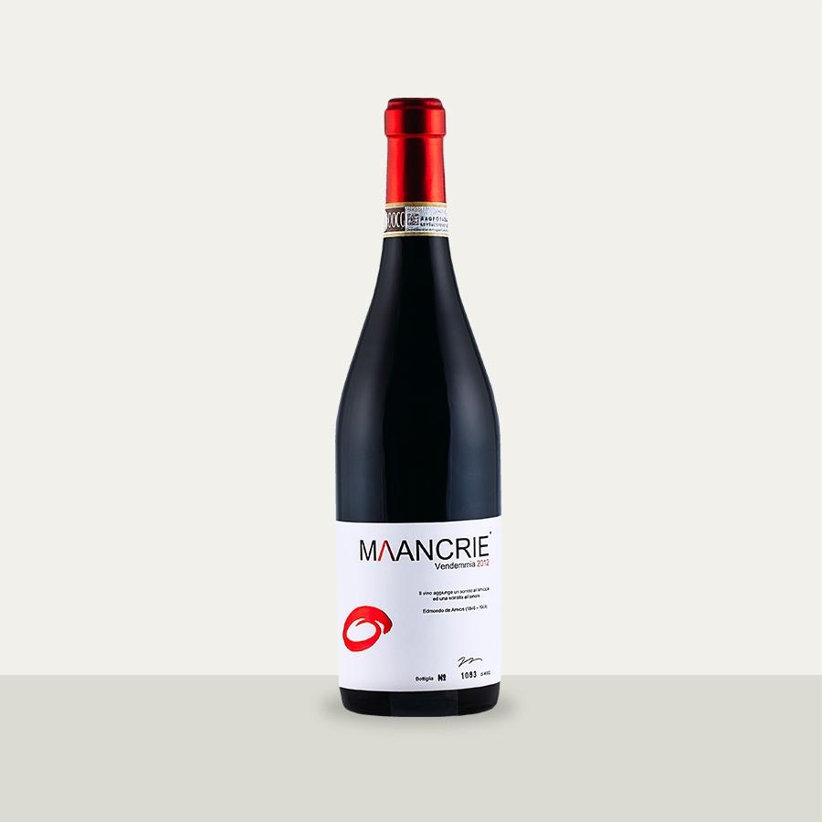 Maancrie - I nostri Vino - Vigneti Bonaventura