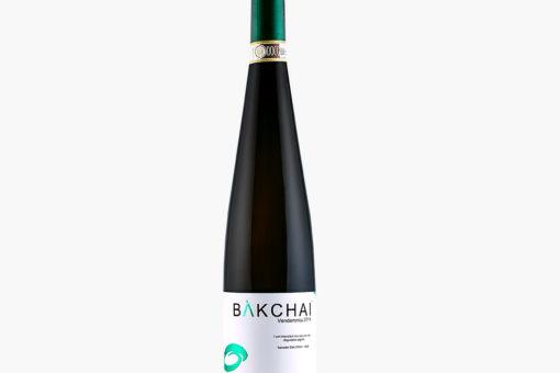 Bàkchai - I nostri vini - Vigneti Bonaventura